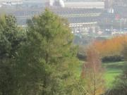 Murrayfield Stadium from Corstorphine Hill (c) Hamish Ross