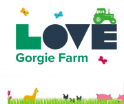 LOVE Gorgie Farm logo (c) LOVE Gorgie Farm